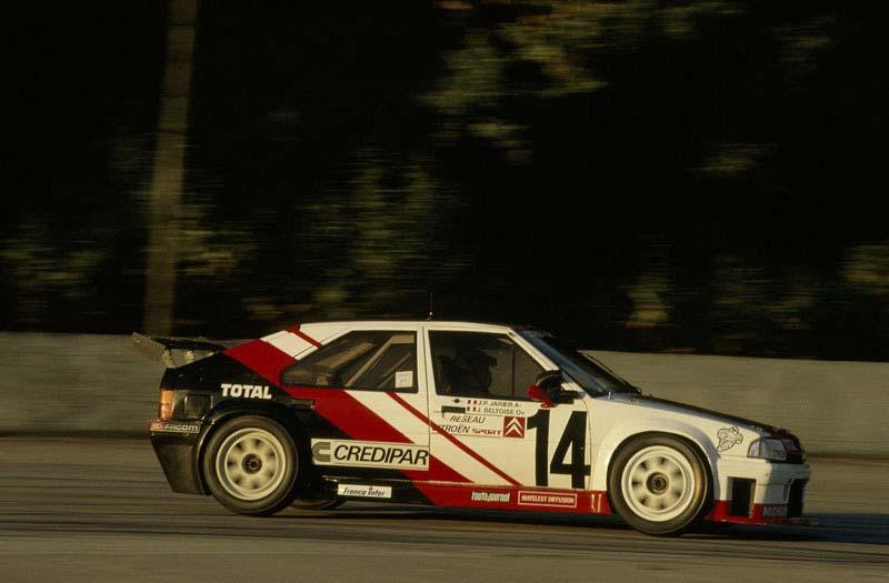 WTCC, GT3, prototypes, V8 supercars..... Supert10
