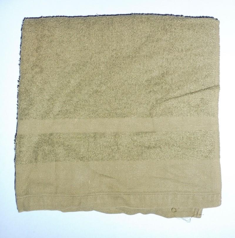 Documenting a Plunjebaal, circa 1970 Towel10