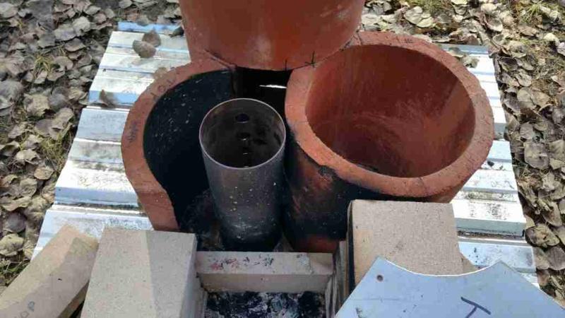 2,600 Gallon Rocket Water Heater 20151010