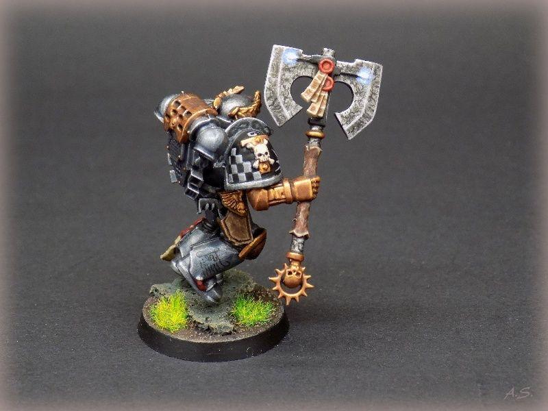 """Warhammer 40K """"Sammlung"""" Canvas15"""