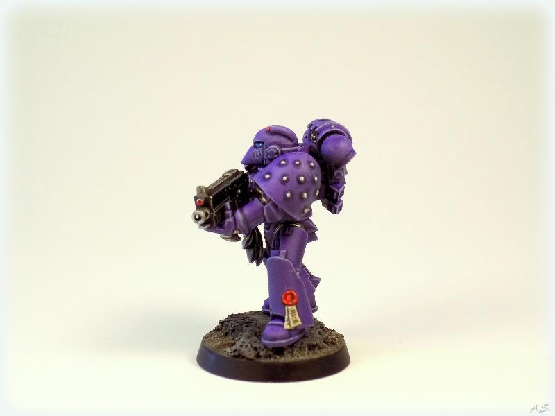 """Warhammer 40K """"Sammlung"""" K800_c12"""