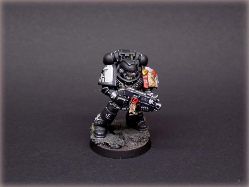 """Warhammer 40K """"Sammlung"""" K800_d14"""