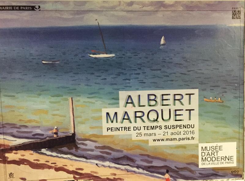 Albert Marquet A13