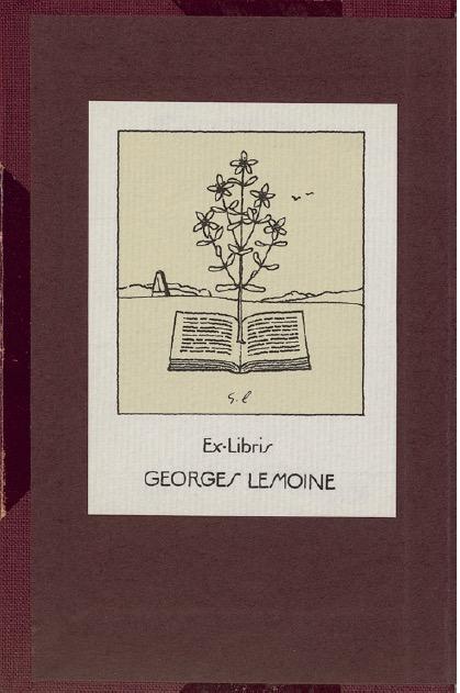 Georges Lemoine - Page 2 A16