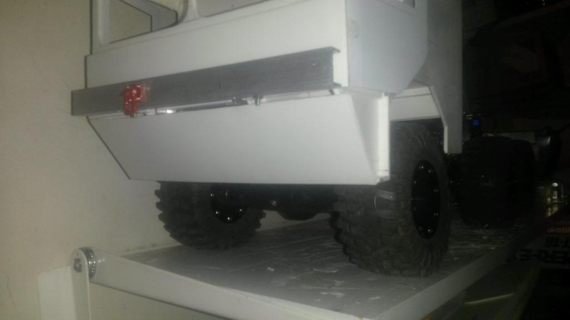 Projet Chassis 6x6 RED MAN - Page 6 20160411