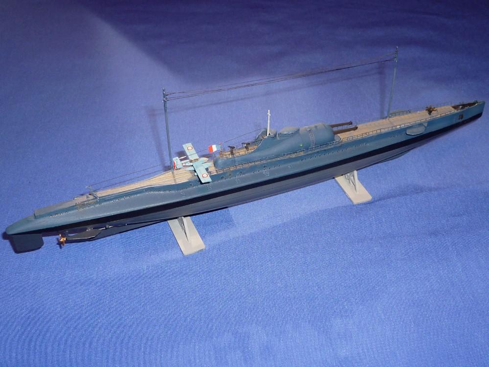 sous-marin Surcouf 1936 Surcou16