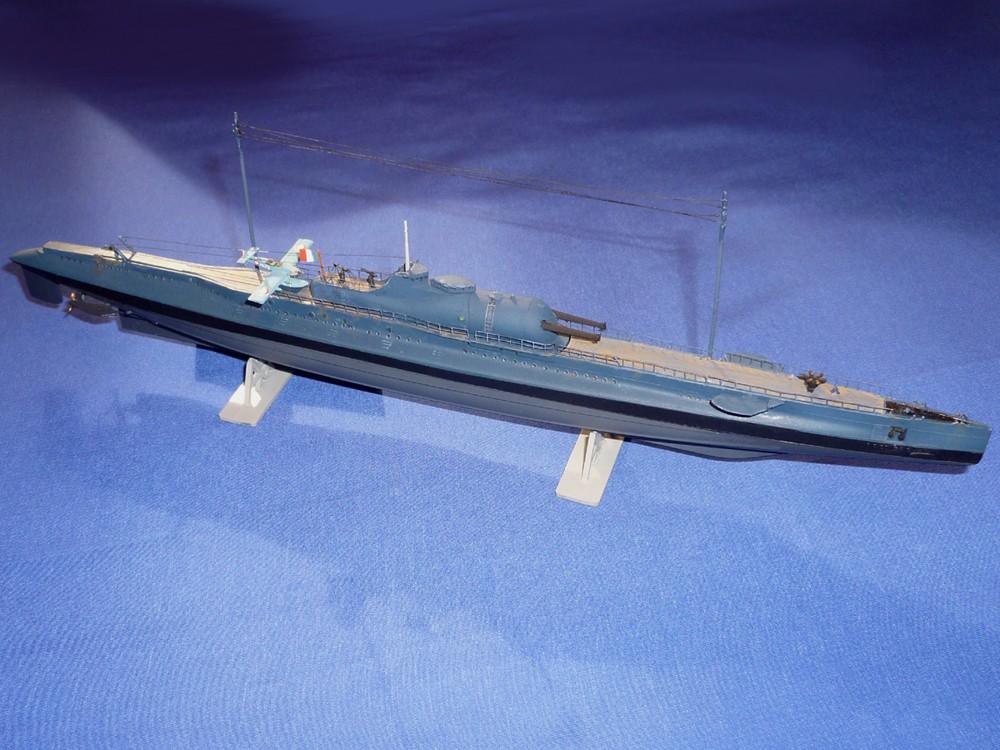 sous-marin Surcouf 1936 Surcou17