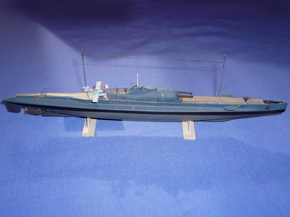 sous-marin Surcouf 1936 Surcou18