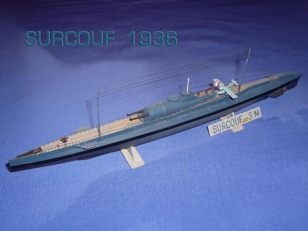 sous-marin Surcouf 1936 Surcou20