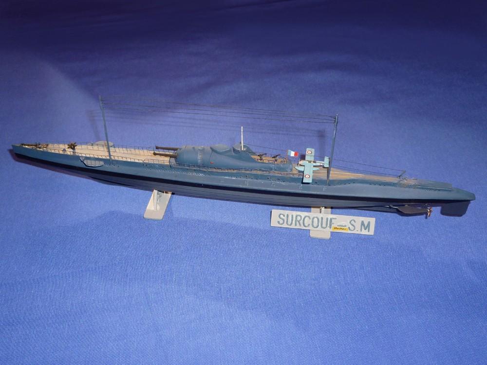 sous-marin Surcouf 1936 Surcou21
