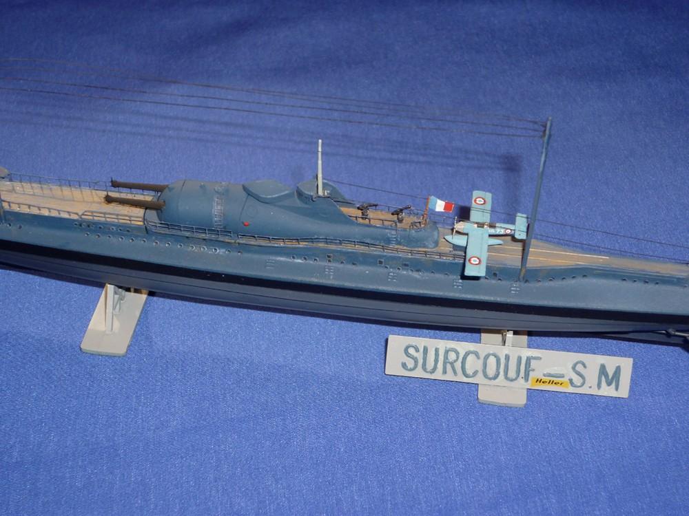 sous-marin Surcouf 1936 Surcou22