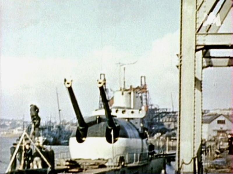 sous-marin Surcouf 1936 Surcou29