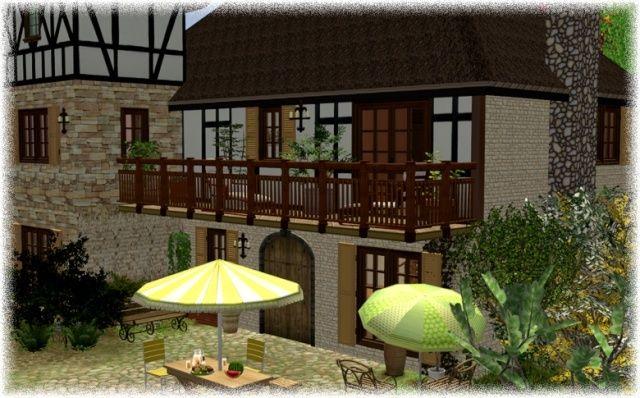 La galerie de Phinae - Page 5 Quercy11