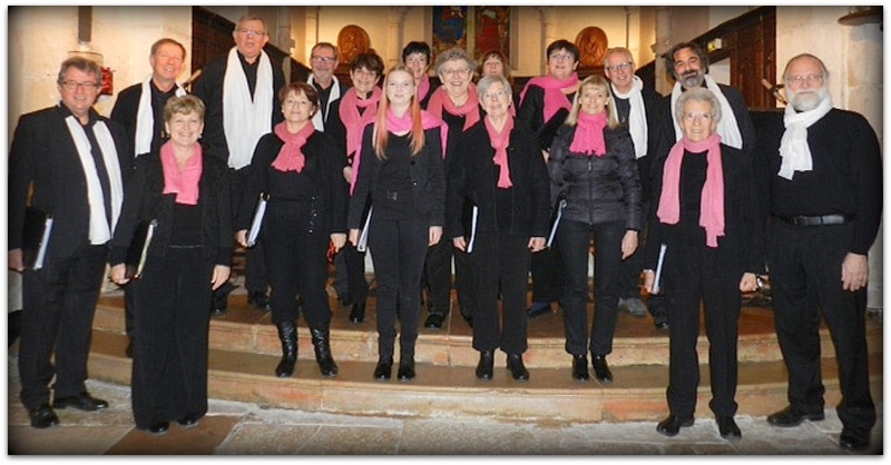 Vendredi 20 mai 20.30 Concert Voix You Voix Yelles proposé par Culture et patrimoine à La Chapelle sous Brancion Illust10