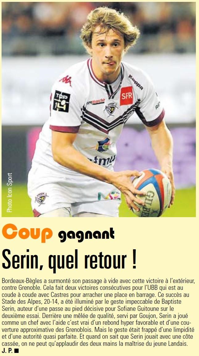 TOP 14 - 23ème journée : Grenoble / UBB - Page 7 Sans_t44