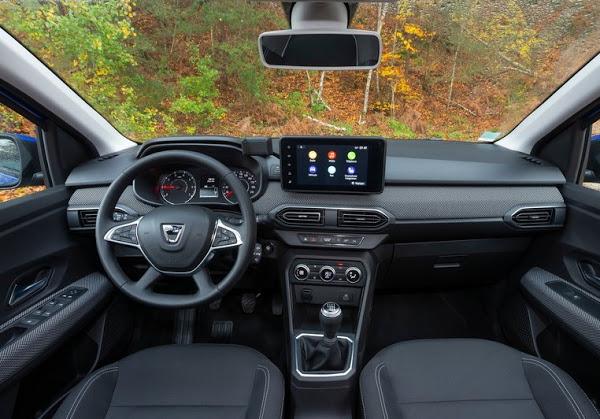 différence entre le Media Display et le MediaNav sur Sandero (MN4) Dacia-14