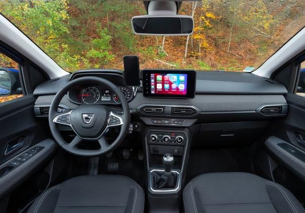 différence entre le Media Display et le MediaNav sur Sandero (MN4) Dacia-15