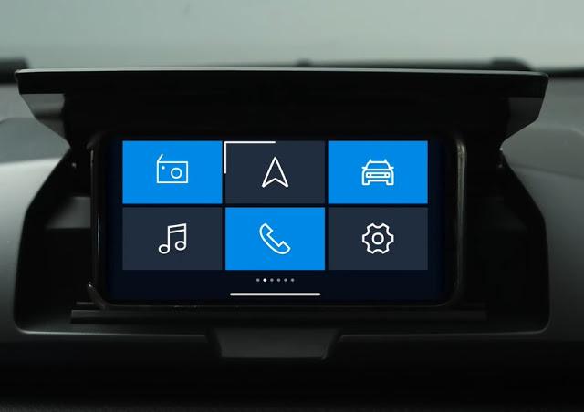 différence entre le Media Display et le MediaNav sur Sandero (MN4) Dacia-16