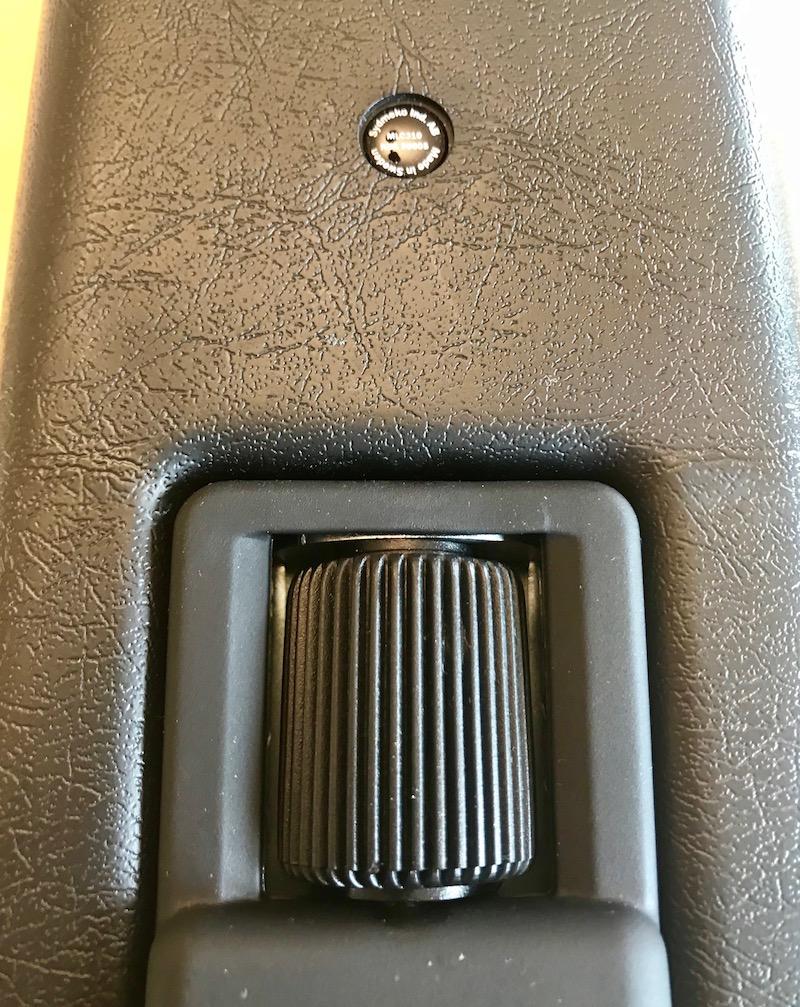 Accoudoir pour Duster II Prestige (version large 1,6 litre) Sydmeko de 2stair Img32616