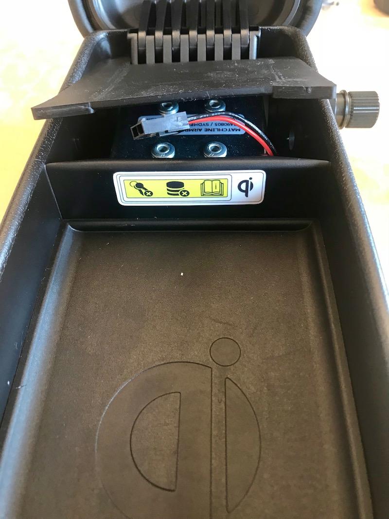 Accoudoir pour Duster II Prestige (version large 1,6 litre) Sydmeko de 2stair Img32617
