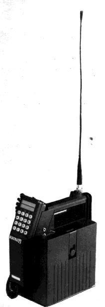Téléphone au volant Matrac10