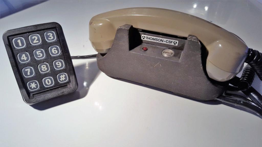 Téléphone au volant Ob_21310