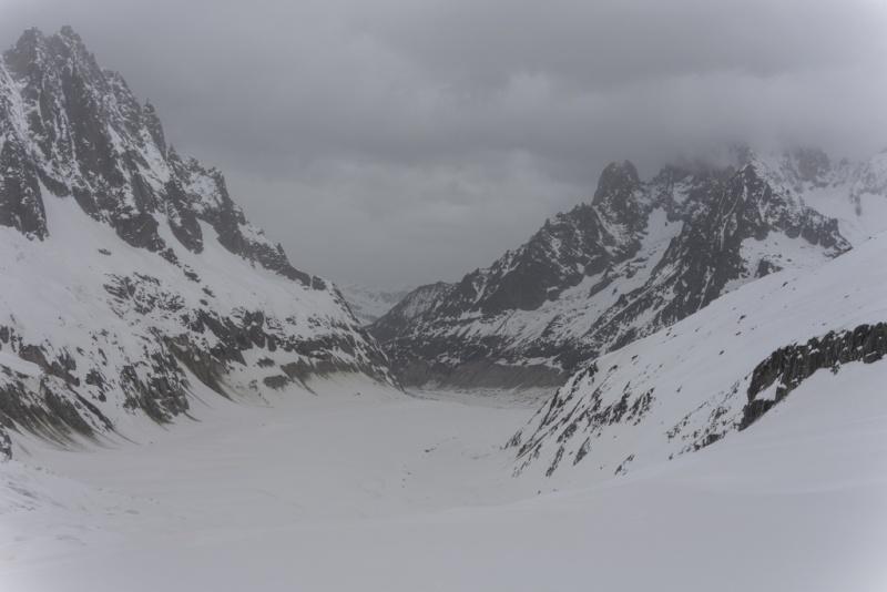 Plan de repli : Vallée Blanche - 2 avril 2016 20160414