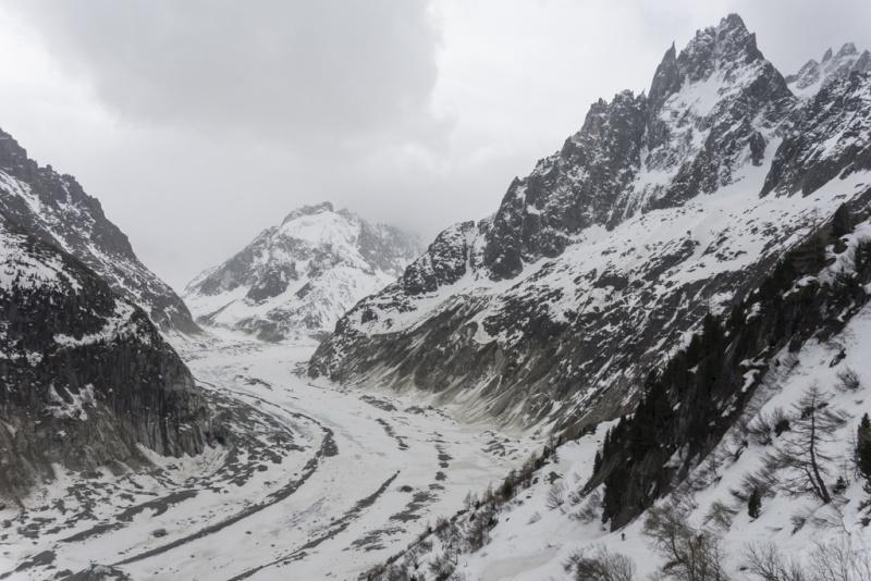 Plan de repli : Vallée Blanche - 2 avril 2016 20160415