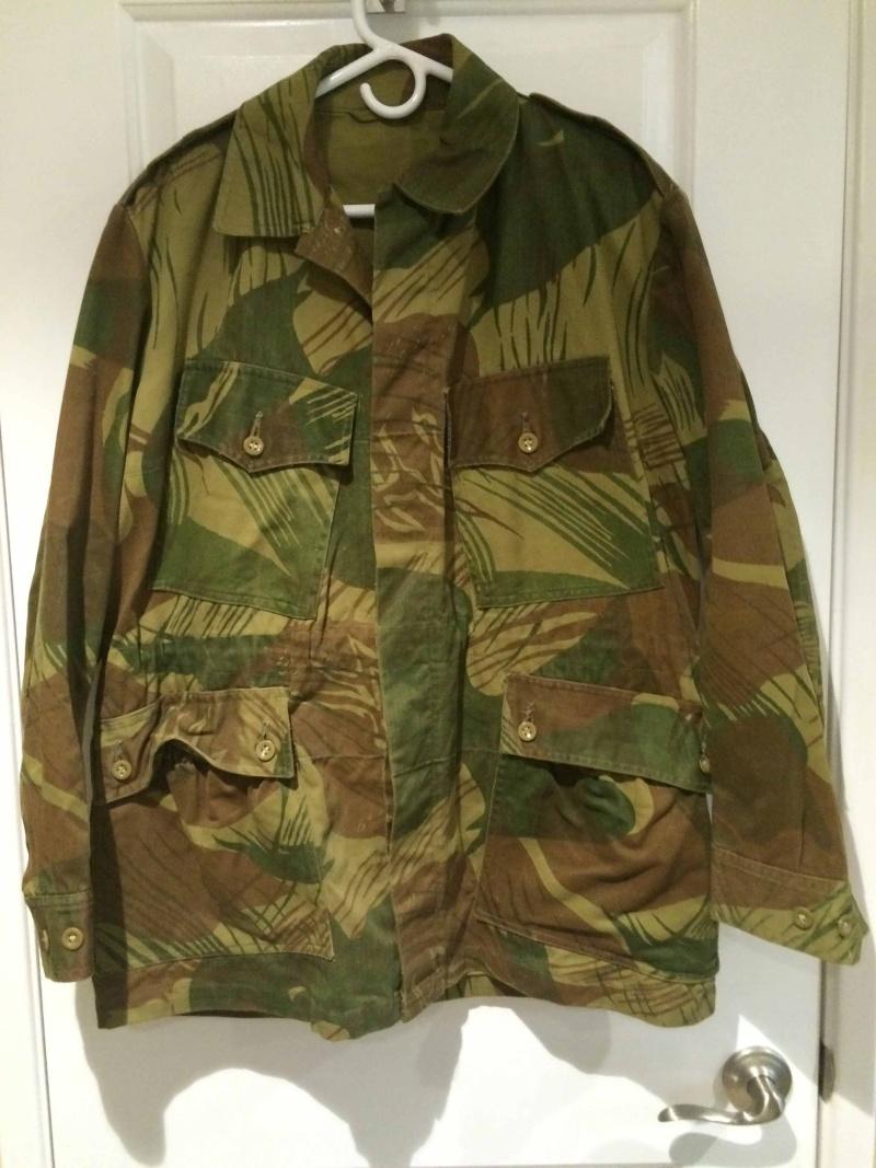 1st Version of Rhodesian Brushstroke Jacket11