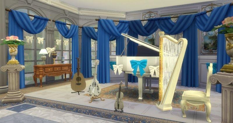 Un mariage presque parfait - Etape construction / déco - Page 3 23-03-12
