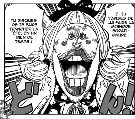 Les sources d'inspirations d'Oda dans One Piece - Page 8 Ref_312