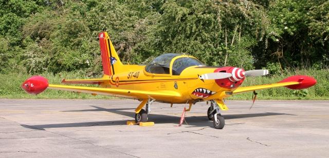 DEBRIEFING Spotterday Beauvechain Air Base (B)- 26 mai 2016 Img_9319