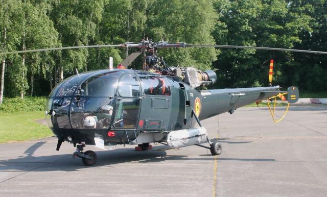 DEBRIEFING Spotterday Beauvechain Air Base (B)- 26 mai 2016 Img_9323