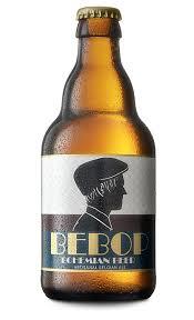 Bebop Belgique Sans-t10