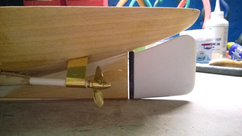 NOUVEAU DEFIT : le SPHINX de chez New Maquettes Sphynx40