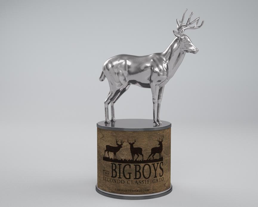[CONCLUSA] - Competizioni Ufficiali theHunterItaly: - THE BIG BOYS - Cervo Mulo Arg00011