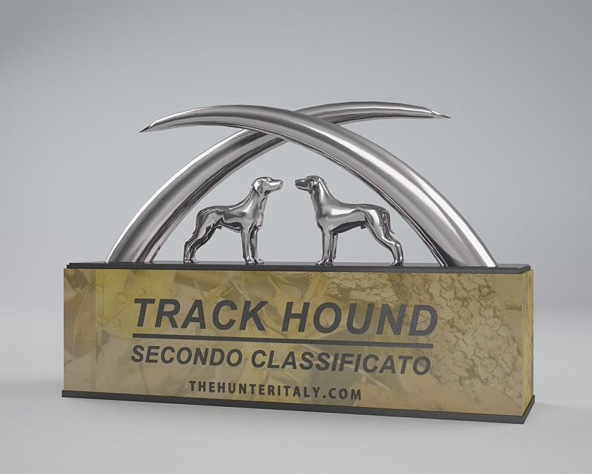 [CONCLUSA] Competizioni ufficiali TheHunteritaly - Track Hound - Cinghiale Speciale SEGUGIO Arg10