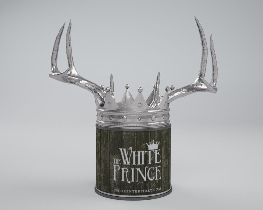 [CONCLUSA] Competizioni ufficiali TheHunteritaly - The White Prince - Cervo Coda Bianca Arg11
