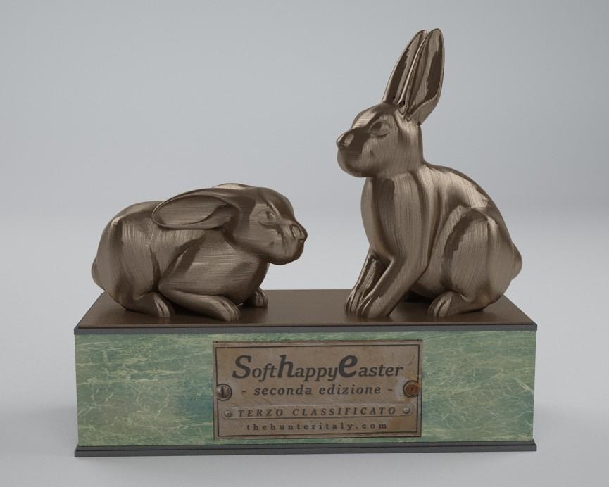 [CONCLUSA] - Competizioni Ufficiali theHunterItaly: - SOFT HAPPY EASTER - II edition - coniglio Americano-Europeo Bro00010