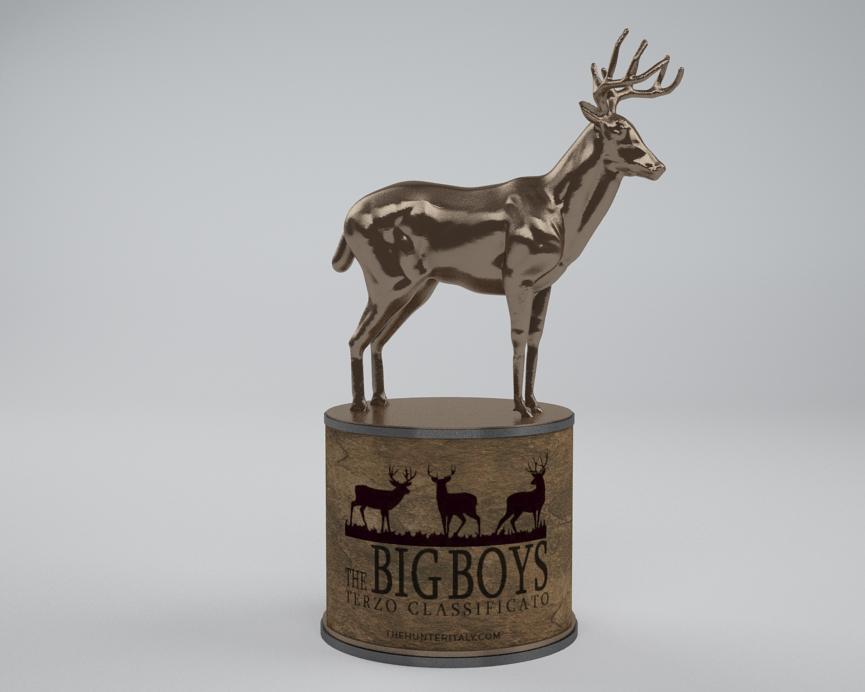 [CONCLUSA] - Competizioni Ufficiali theHunterItaly: - THE BIG BOYS - Cervo Mulo Bro00011