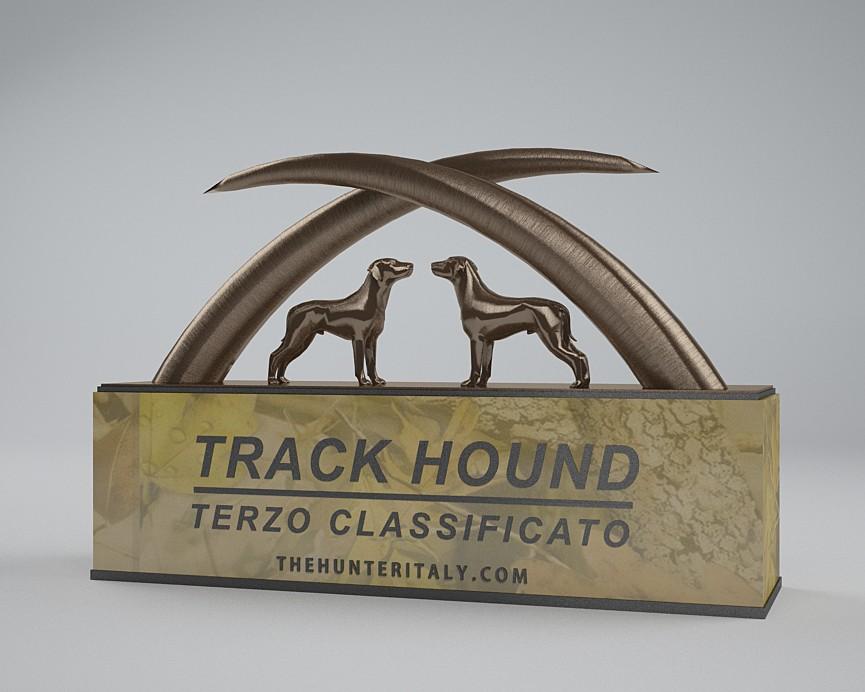 [CONCLUSA] Competizioni ufficiali TheHunteritaly - Track Hound - Cinghiale Speciale SEGUGIO Bro10