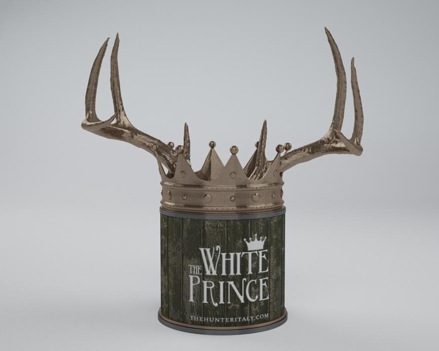 [CONCLUSA] Competizioni ufficiali TheHunteritaly - The White Prince - Cervo Coda Bianca Bro11