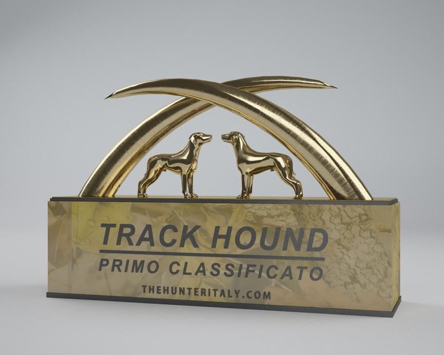 [CONCLUSA] Competizioni ufficiali TheHunteritaly - Track Hound - Cinghiale Speciale SEGUGIO Oro10