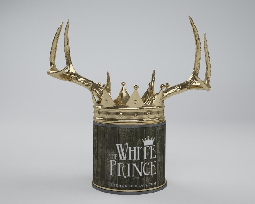 [CONCLUSA] Competizioni ufficiali TheHunteritaly - The White Prince - Cervo Coda Bianca Oro11