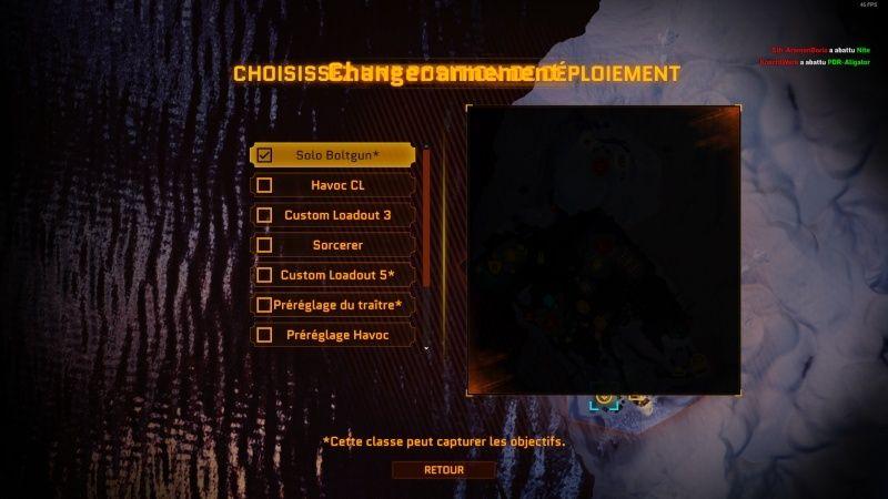 [E3] Eternal Crusade, un MMO Warhammer 40K - Page 12 Deskto13