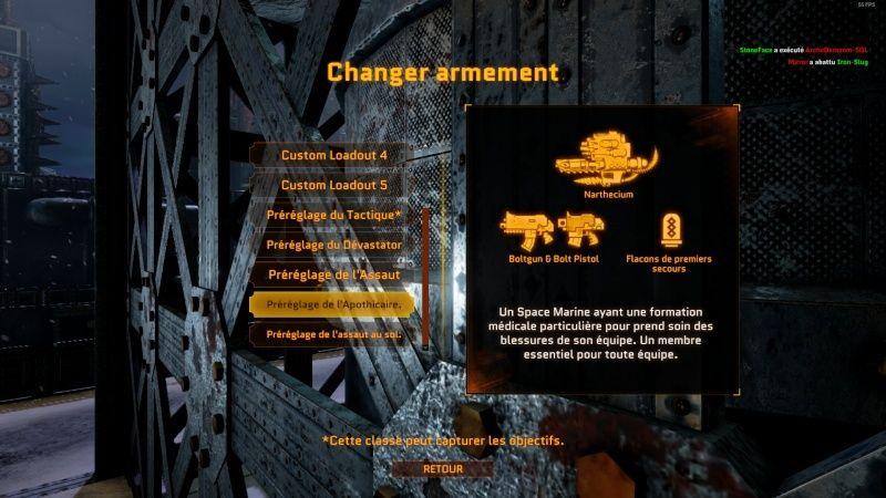 [E3] Eternal Crusade, un MMO Warhammer 40K - Page 12 Deskto14