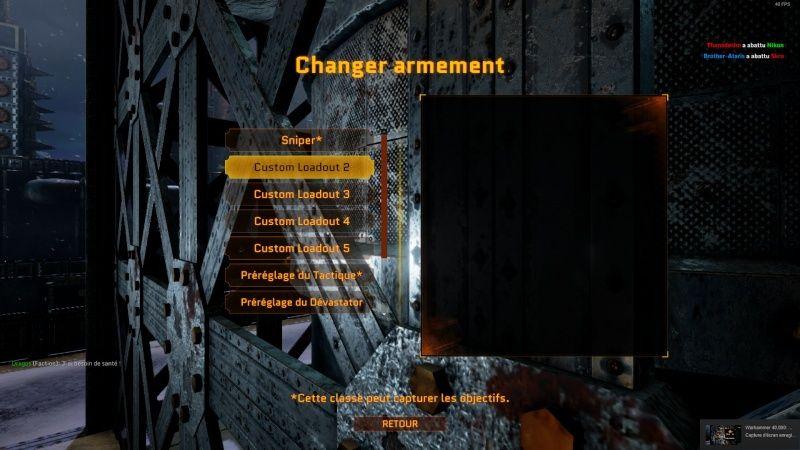 [E3] Eternal Crusade, un MMO Warhammer 40K - Page 12 Deskto15