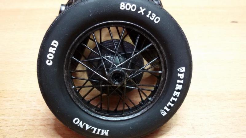 Auto  FIAT 806 GRAND PRIX (marioandreoli) 20160210