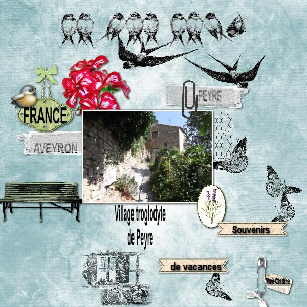 Scrap'arabe de Mars 2016 | les pages Scrap_11