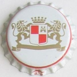 capsules de bière françaises avec un intérieur imprimé 0262110